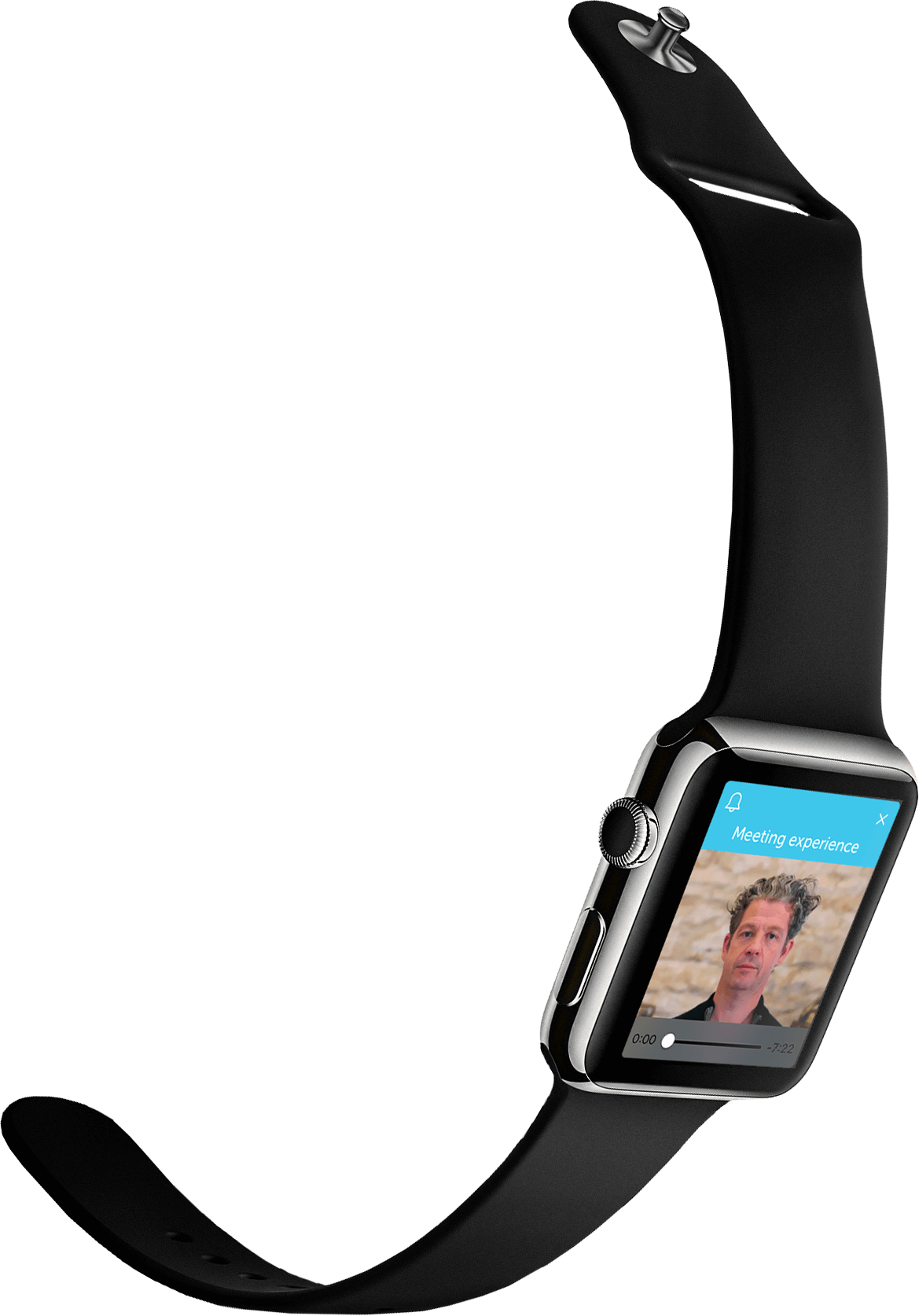 Apple Watch - Parents Nearby