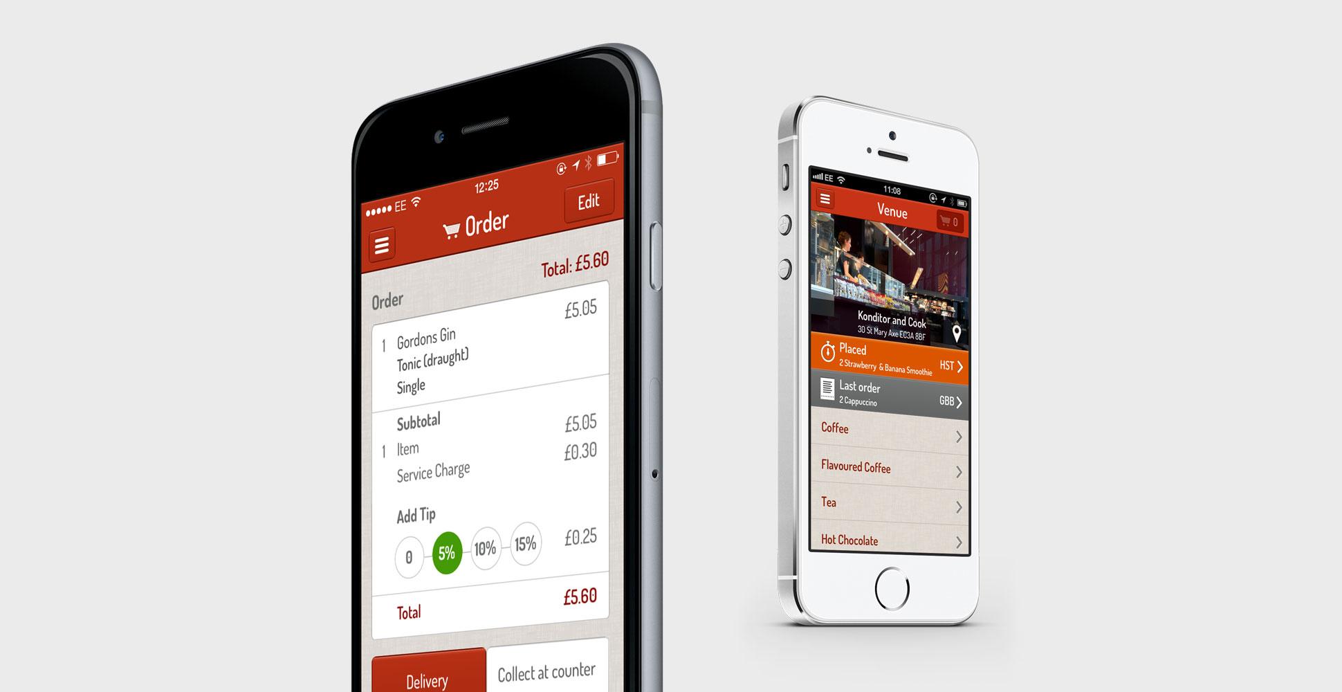 Q App Mobile